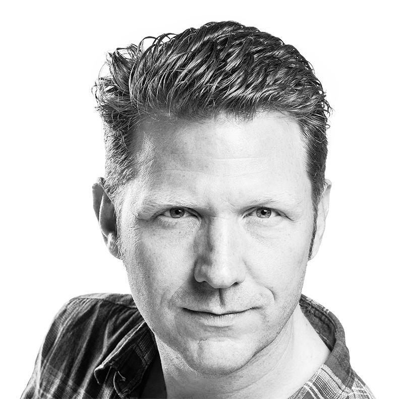 Gerrit Vermeulen fotografie