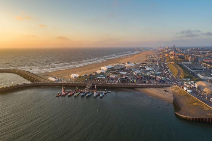 Drone-fotograaf-den-haag-volvo-oceanrace